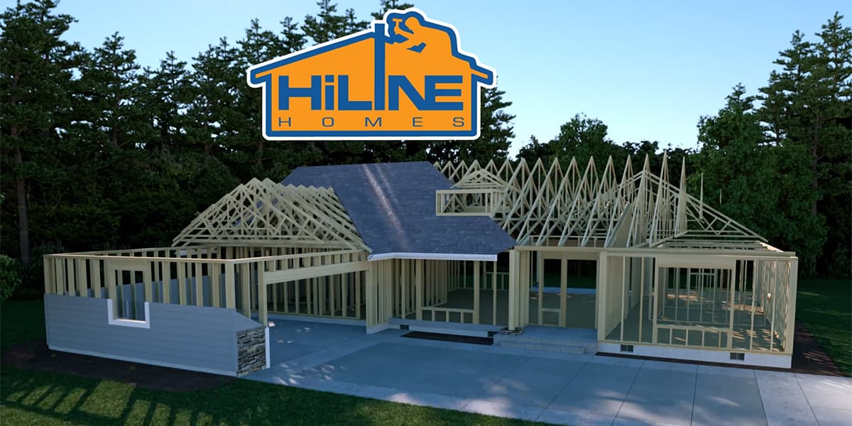 HiLine Homes 8 Seconds